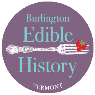 Burlington Edible History: Learn about Burlington's History on Walking Food Tour
